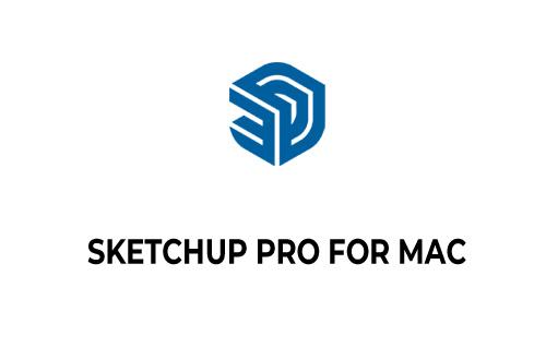 SketchUp Pro (Mac)